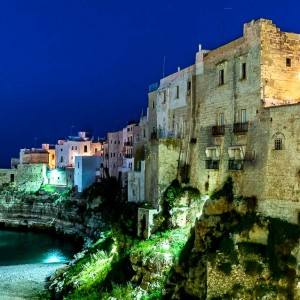 Travel to Italy – Polignano a Mare