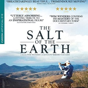 Sebastião Salgado and The Salt of The Earth